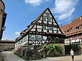 20140906 Klosterhof Maulbronn 023.JPG