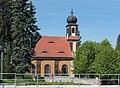 2014 Lądek-Zdrój, kaplica cmentarna 02.jpg