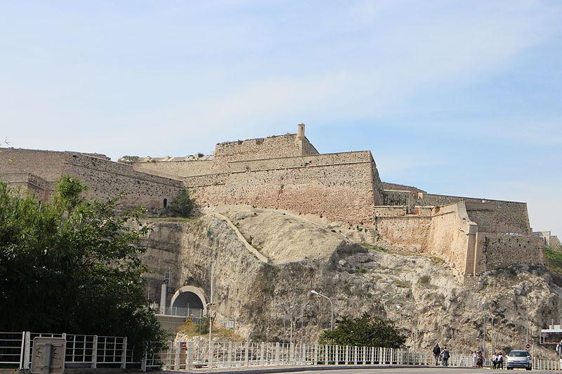 File:2014 Marseille Fort Saint-Nicolas.JPG