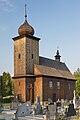 2014 Olbrachcice, Kościół Świętych Apostołów Piotra i Pawła 04.jpg