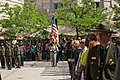 2014 U.S. Customs and Border Protection Valor Memorial & Wreath Laying Ceremony (14004800340).jpg
