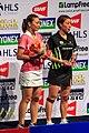 2014 US Open Grand Prix Gold - Women's singles podium.jpg