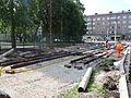 2014 tram tracks replacement in Tallinn 131.JPG