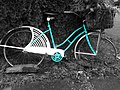 2015-365-10 Turquoise Pedal Demon (15629180884).jpg