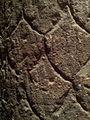 2015-Heerlen, Thermenmuseum, fragment Jupiterzuil 3.jpg