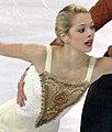2015 Grand Prix of Figure Skating Final Alexa Scimeca Chris Knierim IMG 8497 (cropped) - Scimeca.JPG