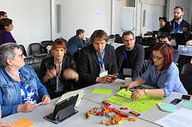 2015 WM Conf Berlin - What could local organizations bring to the movement 802.jpg