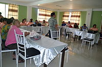 2015 Waray Wikimedia Forums at Greater Tacloban 04.JPG