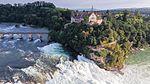 2016-08-30 18-39-08 367.7 Switzerland Kanton Schaffhausen Neuhausen Rheinfall.JPG