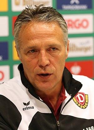 Uwe Neuhaus - Uwe Neuhaus in 2017