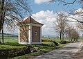 2017 Kaplica domkowa w Marcinowie 2.jpg