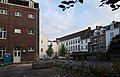 2017 Maastricht, Misericordeklooster 1.jpg