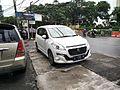2017 Suzuki Ertiga Dreza, West Surabaya.jpg