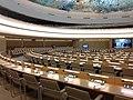 2017 UN Geneva Open Day HRAC 02.jpg