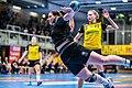 20180331 OEHB Cup Final Stockerau vs St. Pölten Ulrike Parzer 850 5786.jpg