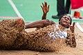 2018 DM Leichtathletik - Weitsprung Frauen - Sosthene Moguenara - by 2eight - DSC9771.jpg