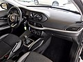 """2018 Fiat Tipo interior UConnect 5"""".jpg"""