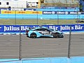 2018 Punta del Este ePrix - BMW i8 safety car.jpg