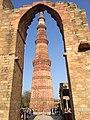 2018 Qutub Minar New Delhi.jpg