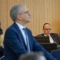 2019-01-18 Konstituierende Sitzung Hessischer Landtag Al-Wazir 3761.jpg