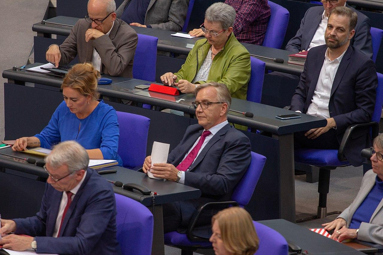 2019-04-10 Dietmar Bartsch MdB by Olaf Kosinsky-7618.jpg