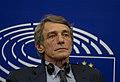 2019-07-03 David-Maria Sassoli President European Parliament- MG 8074.jpg