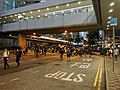 2019-10-04 Central Protest (Evening) on Connaught Road Central near IFC1 (1).jpg