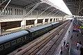 201906 Coaches of Nanjing-Yancheng Express at Nanjing Station Platform 1.jpg