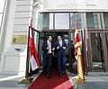 2019 Alexander Schallenberg, Nikola Dimitrov (48864458311).jpg