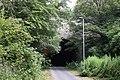 2019 at Staple Hill Tunnel - west portal.JPG