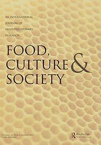 Food Culture Society Wikipedia