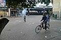 20 Young people fighting with police - Flickr - Al Jazeera English.jpg