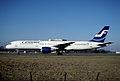 215az - Finnair Boeing 757-2Q8; OH-LBV@CDG;19.03.2003 (5126878879).jpg
