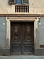 221 Cal Maginet, c. Sant Jaume (Sant Jaume dels Domenys).JPG