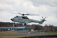 2377 FU Super Puma French Air Force (8666005282).jpg