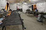 250th FST sets up portable hospital to demonstrate lifesaving capabilities 140730-Z-BQ261-016.jpg