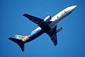 278aw - Olympic Airways Boeing 737-484, SX-BKB@LHR,29.02.2004 - Flickr - Aero Icarus.jpg