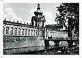 29522-Dresden-1957-Zwinger - Kronentor-Brück & Sohn Kunstverlag.jpg