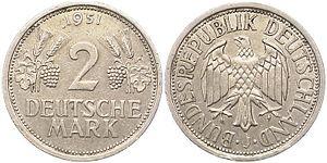 Стоимость монет фрг 1961 1993 таблица латвия 1 лат 2011 домский собор