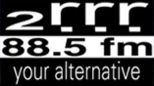 2RRR - Image: 2rrr logo