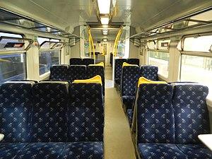 British Rail Class 318 Wikipedia