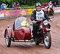 33 Internationale Ibbenbuerener Motorrad Veteranen Rallye 2013 18.jpg