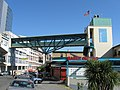 34 Pike Place Market skywalk and market parking on Western Avenue facing south.jpg