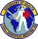 359 Aerospace Medicine Sq emblem.png