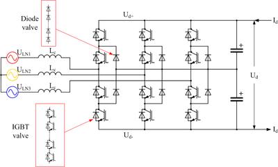 400px 3_level_converter hvdc converter wikipedia Temco Static Phase Converter at aneh.co