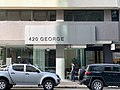 420 George Street, Brisbane, Queensland - entrance.jpg