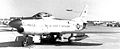 42d Fighter-Interceptor Squadron North American F-86L-50-NA Sabre 52-10073.jpg