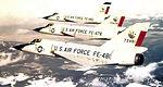 498th Fighter-Interceptor Squadron F-106 Delta Dart Three-Ship Formation.jpg