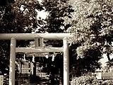 函館水天宮