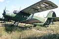 53 Yellow Antonov An.2 (7724393148).jpg